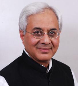 A. K. Shiva Kumar - Naropa Fellowship Faculty