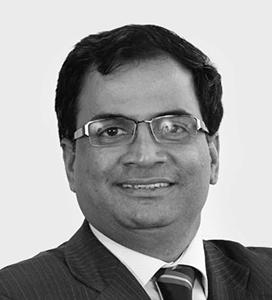 Mr. Bhawani Shekhawat - Naropa Fellowship Faculty