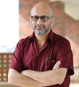 Bikram Phookun - Naropa Fellowship Faculty