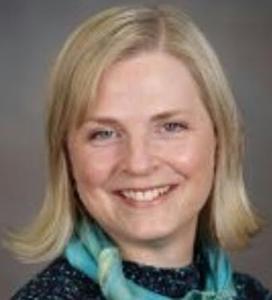 Ms. Sara J. Corse - Naropa Fellowship Faculty