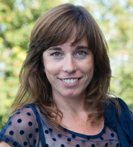 Ms. Kathi Dewitte - Naropa Fellowship Faculty