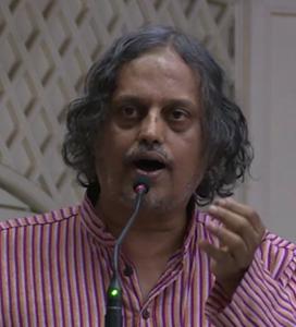 Mr. Sundar Sarrukai - Naropa Fellowship Faculty