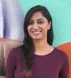 Ms. Vidushi Malhotra - Naropa Fellowship Faculty